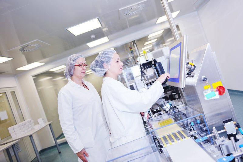 Cómo puede ayudar la transformación digital a la industria química