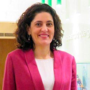 Cristina González Alonso