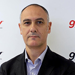 Miguel Hormigo Ruíz