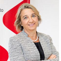 María Luisa Soria