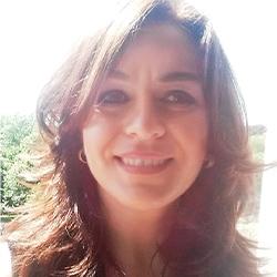 Maria José Tomás Sánchez