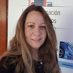Mª Carmen del Amo