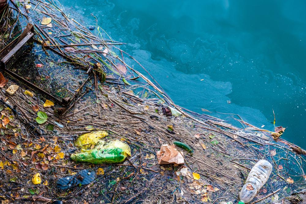 El papel de la química en el tratamiento de aguas y el cumplimiento de los ODS