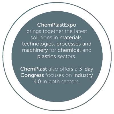 ChemPlastExpoAnnual Meeting for Chemistry and Plastics