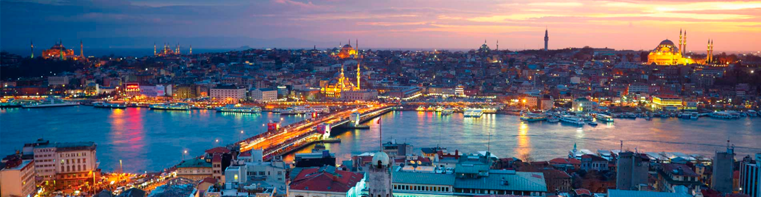 Turquía País Invitado