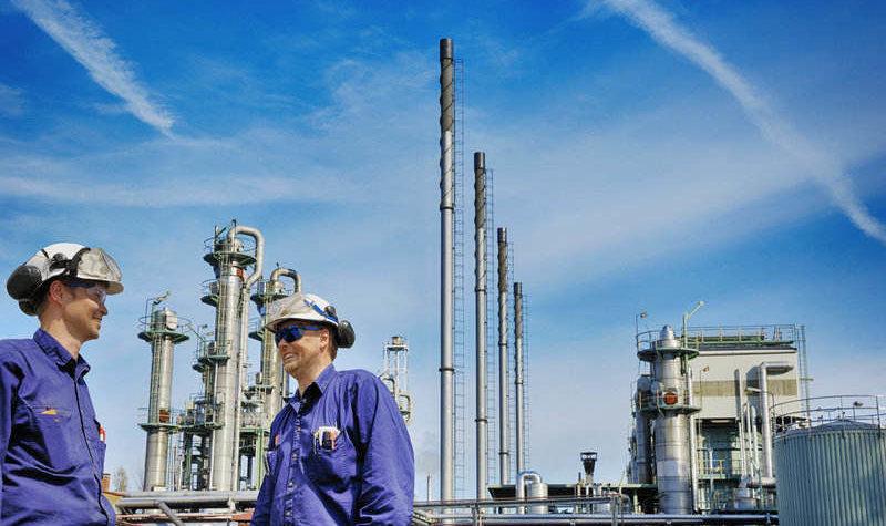 Acciones de la industria química para reducir el impacto medioambiental