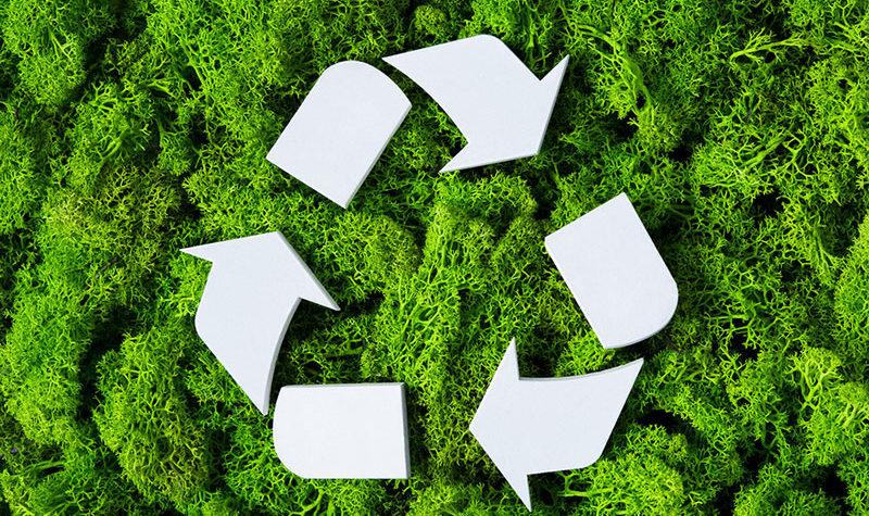 La economía circular apuesta por la industria química