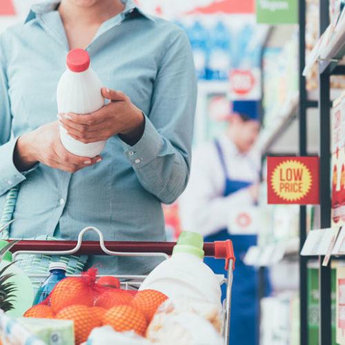 Envases para la seguridad alimentaria: los retos de la nueva industria