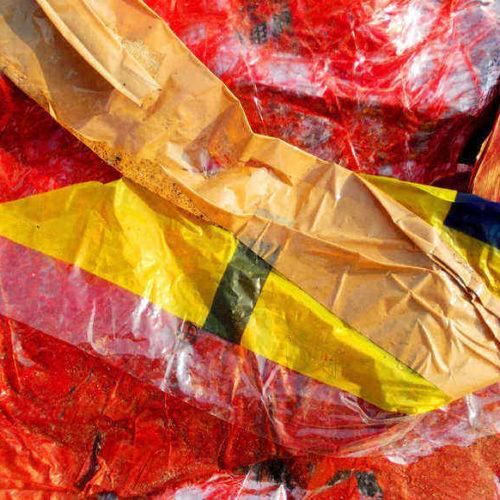 Los materiales plásticos reciclados y sus usos más frecuentes
