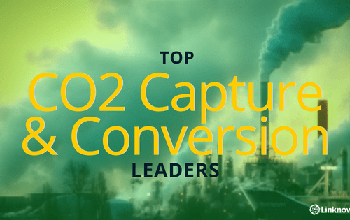 CO2 Capture and Conversion Leaders you Must Know