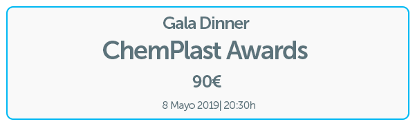 ChemPlast Awards Dinner Pass