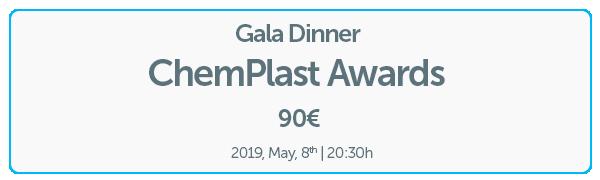 ChemPlast Awards Dinner Pass