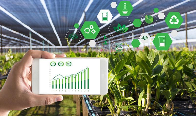 Los beneficios de la química aplicada a la agricultura