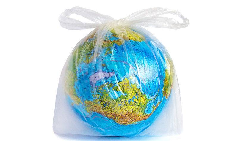 El futuro de la industria plástica