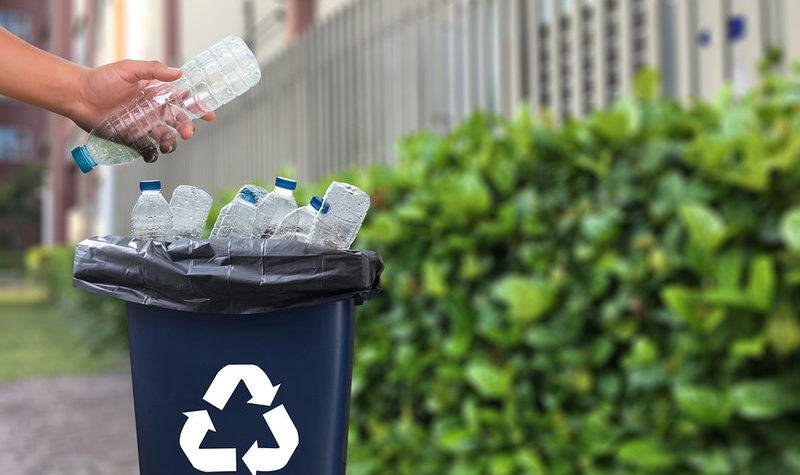 El futuro del proceso de reciclaje: productos de un solo material o compostables