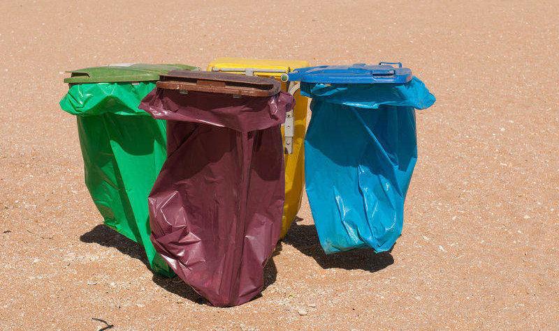 El reciclaje químico y su influencia en el futuro de los residuos plásticos