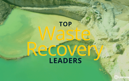 Waste Recovery Leaders you Must Know