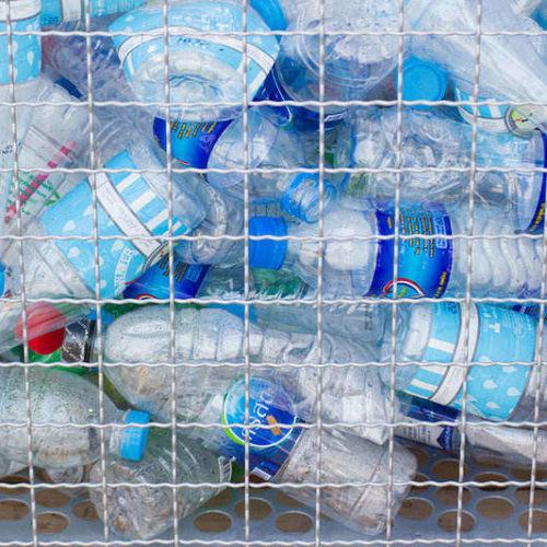 El futuro de los residuos plásticos ¿combustible para coches?