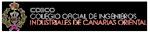 Colegio Oficial de Ingenieros Industriales de Canarias Oriental
