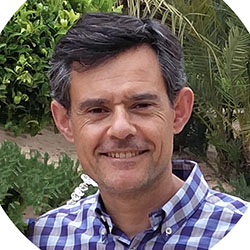 Alejandro Arribas Agüero