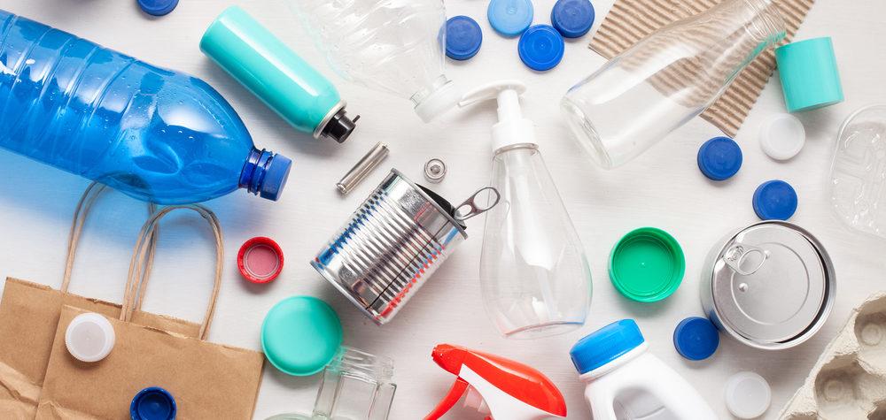 Nuevos materiales plásticos reutilizables para tus productos