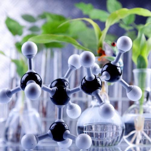 Sostenibilidad y eficiencia energética en la industria química