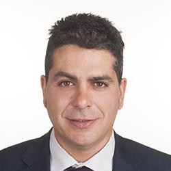 Andrés Cámara