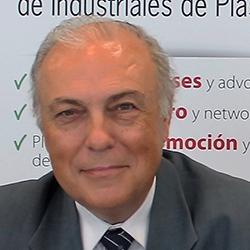 Luis Cediel Blanco