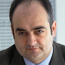 David Fernández de la Pradilla Alegría