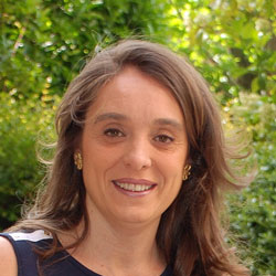 Mª Ángeles Ferre González