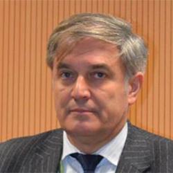 José Javier Larrañeta Ibáñez