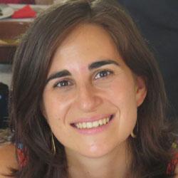 Ana Urdiales