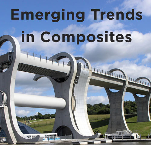Top Emerging Trends in Composites