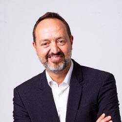 Xavier Merino