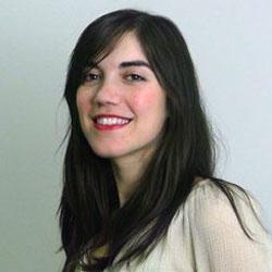 Natalia Montero Llorente