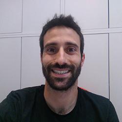 Nacho Sanz Briones