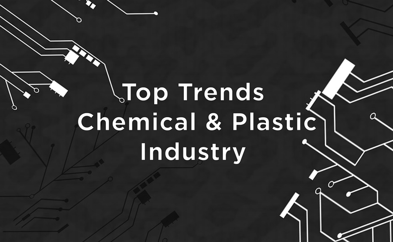 Top Trends for 2020 in chemicals and plastic industry