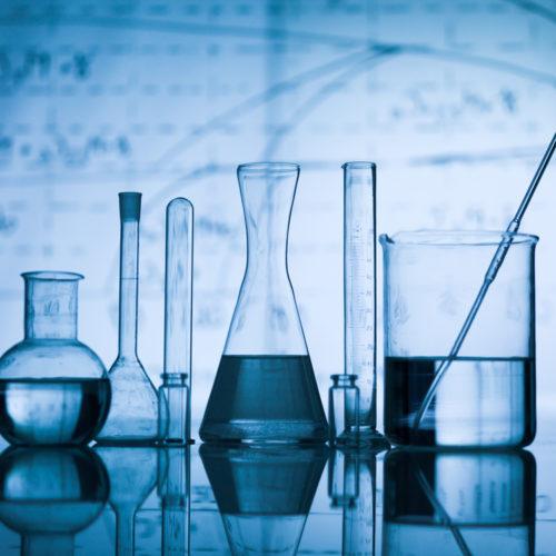 Herramientas para el control de calidad y trazabilidad en la industria química